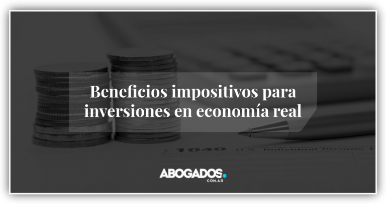 Noticia-Beneficios-Impositivos-Texto